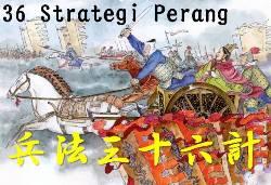 36 Strategi dalam Dunia Bisnis