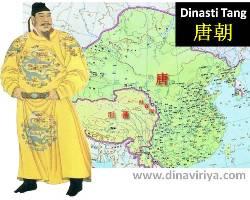 Sejarah Dinasti Tang